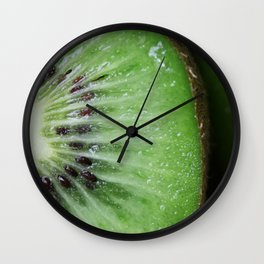 Kivi Wall Clock