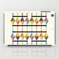 polygon iPad Cases featuring Polygon by Sudário