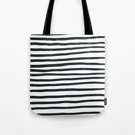 Stripey Stripes Tote Bag