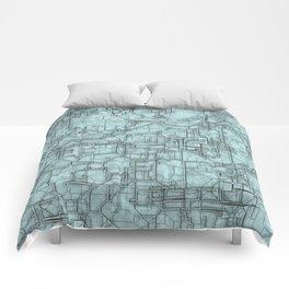 NextWare 08 Comforters