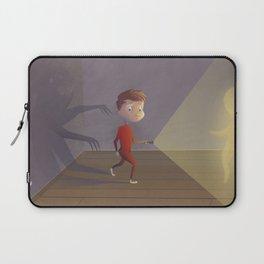 Chiaroscuro Laptop Sleeve