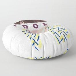 Idol vs02 Floor Pillow