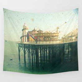 The Pier Wall Tapestry