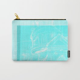 Valencia Carry-All Pouch