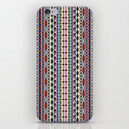 Grand Budapest iPhone Skin