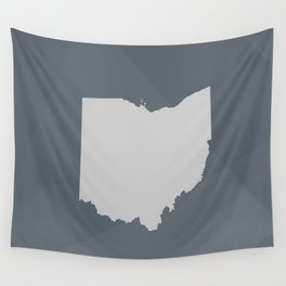 Ohio State Wall Tapestry