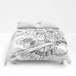 Bird of Prey Comforters