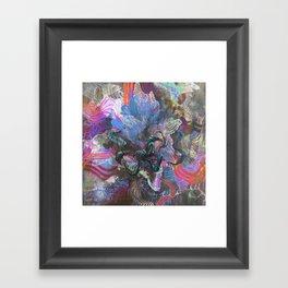 merp Framed Art Print