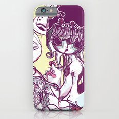 She (There's Nothing Left To Do But Sink) iPhone 6s Slim Case