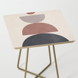 Balancing Elements III Side Table