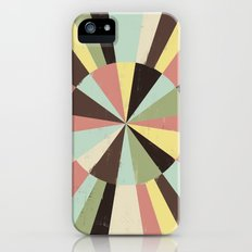 Color Wheel Slim Case iPhone (5, 5s)