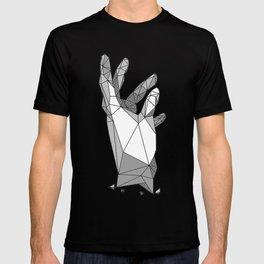 Tetra Hand T-shirt