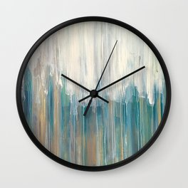 COPPER MiNE Wall Clock