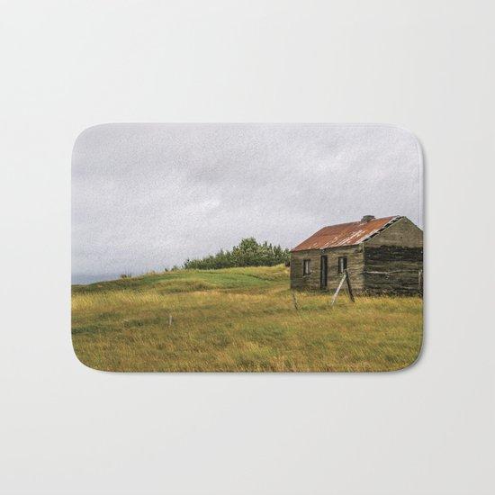 Little House on the Prairie Bath Mat