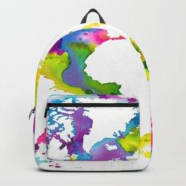 Globe Trotter Jour Backpack