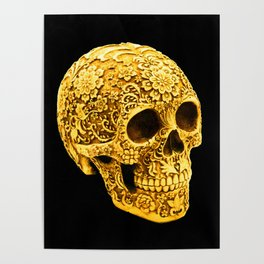 For the Love of Gold Poster