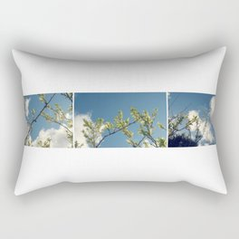 Growth Series Rectangular Pillow