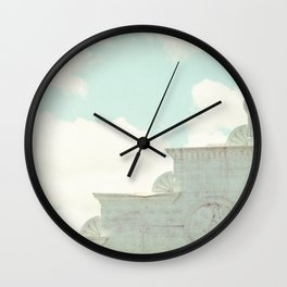 Another Time Wall Clock