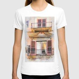 Trapani art 3 T-shirt