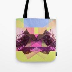 Meowch Tote Bag