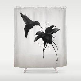 Chorum Shower Curtain