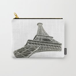 Eiffel Tower Sketch  Carry-All Pouch