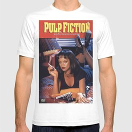 Rihanna x Pulp Fiction T-shirt