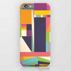 Pablo Face iPhone 6s Slim Case