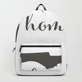 Florida is Home Backpack
