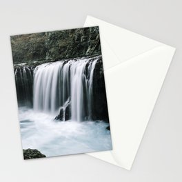 Waterfall Overhaul Stationery Cards