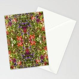 Wild Flowers Stationery Cards