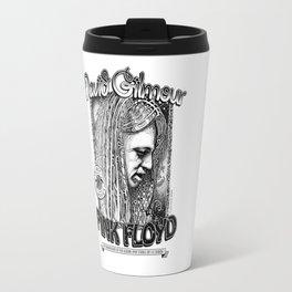 David Gilmour 1 Travel Mug