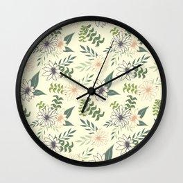 Daisy's Wall Clock