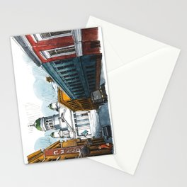 Helsinki Cathedral Stationery Cards
