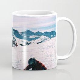 COLORADO SNOWBOARDERS Coffee Mug