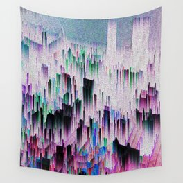 Daytime Savings - 2016.02 - Limited Edition 20ex. Wall Tapestry