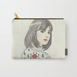 Chantal Goya Carry-All Pouch