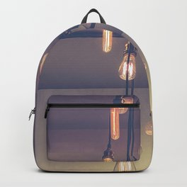 Raining Lights Backpack