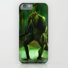 THE SWAMP iPhone 6s Slim Case
