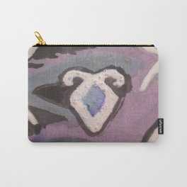 Angelic Camo Carry-All Pouch