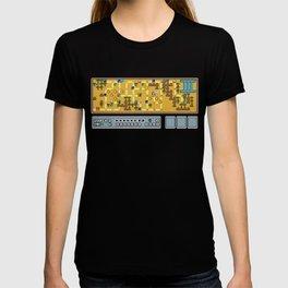 Super Mario Bros 3. World 2 T-shirt