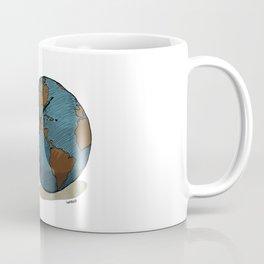 Life is a ... Coffee Mug