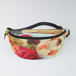West Coast Middle Eastern Fanny Pack