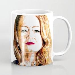 Zelda Spellman Coffee Mug