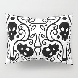 Cool Skulls Pillow Sham