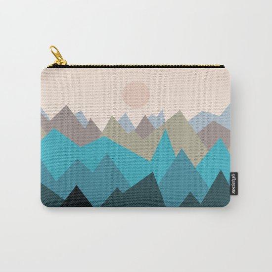 Landscape NC 05 Carry-All Pouch