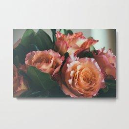 Roses for You Metal Print