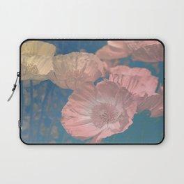 Capricious Tulips IV Laptop Sleeve