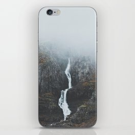 Iceland XI iPhone Skin