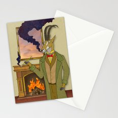 Antedope Stationery Cards